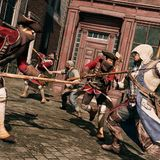 'Assassin's Creed' Live-Action Netflix Series in Development