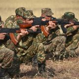 Armenia, Azerbaijan Trade Accusations Of Breaking Cease-Fire, Fighting Reported Near Iranian Border