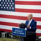 Fact check: Trump campaign deceptively snips video of Biden quoting the Pope