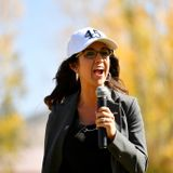 Far-right conservatives see in Lauren Boebert the future of Colorado's GOP