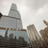 'Doesn't that make me a smart guy?': Trump defends Chicago business deals after NYT report