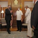 Mike Pompeo says US' vision of Sri Lanka is very different from 'predator' China