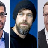 How Facebook, Google, Twitter Diverge in Defense of Tech's Liability Shield