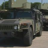 Report: National Guard troops deploying statewide for post-election protests