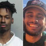 Virginia man found in car trunk after crash in Miami