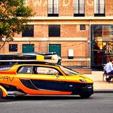 Dutch flying car gets permission to drive on European roads