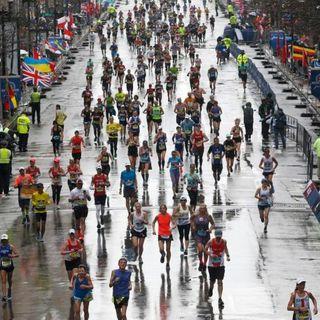 Boston Marathon will not be held in April 2021, BAA announces