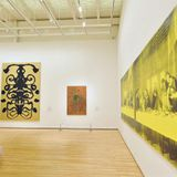 Baltimore Museum of Art halts plans to sell three works