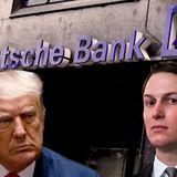 Former Supreme Court justice's son helped Trump get Deutsche Bank loans: report