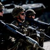 EU seals accord to let third countries into future joint military projects