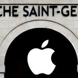 WSJ News Exclusive | Apple Faces Antitrust Complaint in France Over Privacy Changes in iPhones