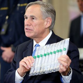 "Texas to ease Coronavirus lockdown under executive order to ""restore livelihoods,"" governor says"