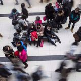 Privacy investigation finds 5 million shoppers' images collected at malls across Canada