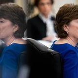 Susan Collins Backed Down From a Fight with Private Equity. Now They're Underwriting Her Reelection.