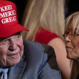 Las Vegas Sands CEO Sheldon Adelson, a longtime GOP donor, ranks No. 1 among S&P 500 bosses in political spending