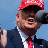 Fact check: Trump falsely claims Biden has refused to condemn Philadelphia violence