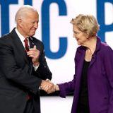 Exclusive: Warren will make case to be Biden's Treasury secretary