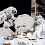 How Humanity Spent Its First 20 Years in Orbit Aboard the ISS