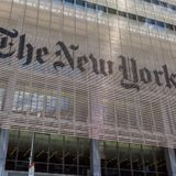 New York Times public editor: The Times' challenge is to tell readers why it still matters, no matter who is president