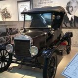Henry Ford: The first moving assembly line | Need For Science