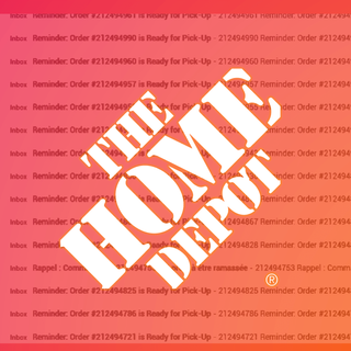 Home Depot blunder emails customer order info to strangers