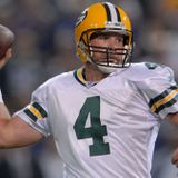 Brett Favre Says Fans Don't Want Politics in Sports, Endorses Trump