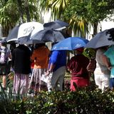 Fraudster attempts to register dozens of dead Democrats as voters in Broward