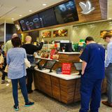 Wawa goes after the dinner crowd with burgers and chicken sandwiches
