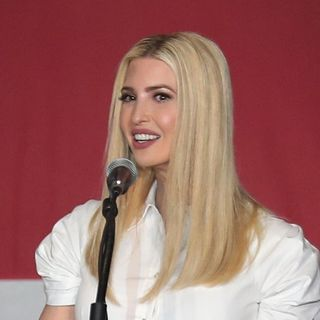 Why Ivanka Trump Is Coming Out Against Abortion Now