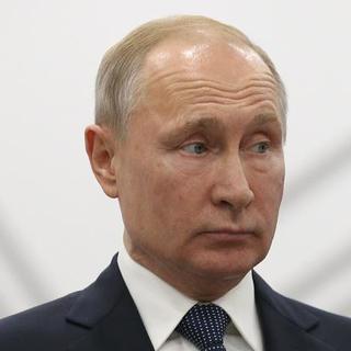 Mike Pompeo warns Vladimir Putin is threatening democracies everywhere, says West took its eye off Russia