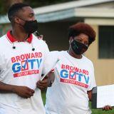 Black voters could tip Florida for Joe Biden