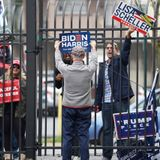 Final campaign weekend proves Pa. is truly ground zero in 2020 presidential election