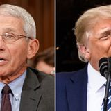 Fauci rips White House coronavirus approach