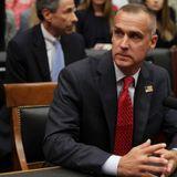 Corey Lewandowski denies GOP is engaging in voter suppression