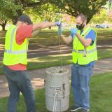 Sewer sampling detects COVID-19 in every Corvallis neighborhood