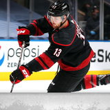 Canes Sign Foegele to One-Year Contract