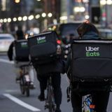 Uber Eats faces discrimination allegations over free delivery from Black-owned restaurants – TechCrunch