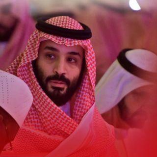 Muhammad Bin Salman: Progressive Or Problematically Authorotative   Jayzoq