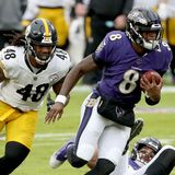 Lamar Jackson and the Ravens Offense Need a Hard Reset