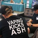 Opinion: Measure 108's vaping tax neither smart nor humane