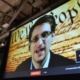 Snowden, wife applying for Russian citizenship
