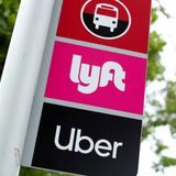 Uber and Lyft rise as investors expect California voters to pass Prop 22