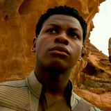 John Boyega Met with Disney Exec for 'Honest' Discussion About 'Star Wars' Sidelining POC Characters