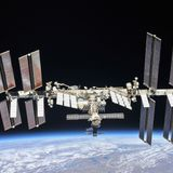 20 years of humans living on the International Space Station