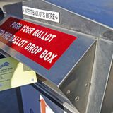 Here's how to check if your ballot was received and accepted