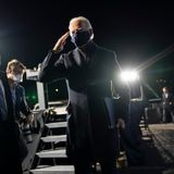 What the final polls say about the Trump-Biden race
