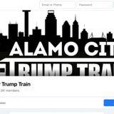 '#OperationBlockTheBus': Inside the Pro-Trump FB Group Where Biden Bus Convoy Was Organized