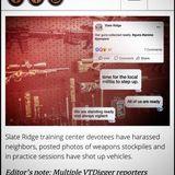 'Everyone's So Afraid Of Daniel Banyai': VTDigger Editor On Slate Ridge Investigation