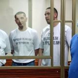 Russian Court Sentences Three Crimean Tatars To Prison Terms On Extremism Charges