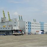 Coronavirus: Foreign workers to be temporarily housed in two floating facilities
